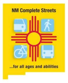 NM Complete Streets