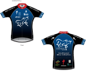 W PRO ISSUE SS JERSEY