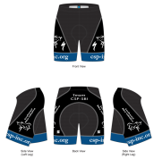 W PRO ISSUE SHORT